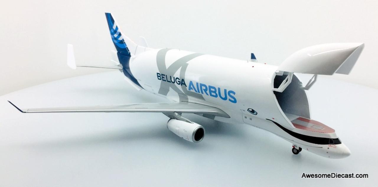 Gemini 200 1:200 Airbus House A300-743L Beluga XL
