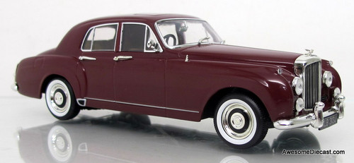 Minichamps 1:43 1955 Bentley S1 Continental Flying Spur