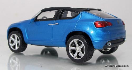 Norev 1:43 Volkswagen Concept A