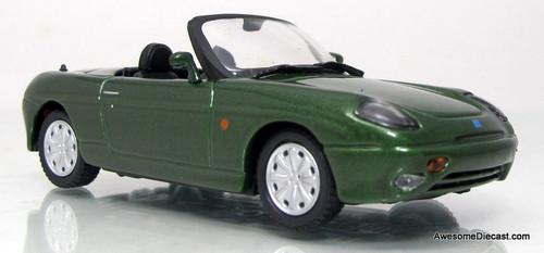 Starline Models 1:43 1995 Fiat Barchetta