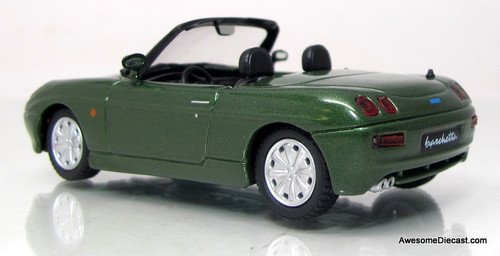 Starline Models 1:43 1995 Fiat Barchetta