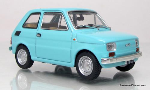 Starline Models 1:43 1972 Fiat 126