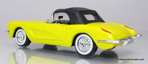Vitesse 1:43 1960 Chevrolet Corvette Coupe
