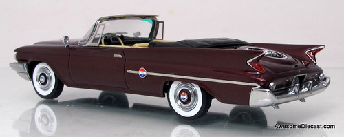 Neo 1:43 1960 Chrysler 300F Convertible
