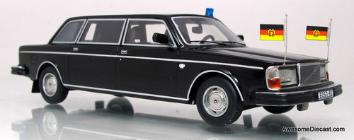 BoS Models 1:43 Volvo 264 TE Limousine