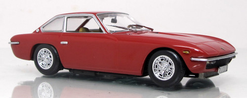 Minichamps 1:43 1968 Lamborghini Islero (Red)