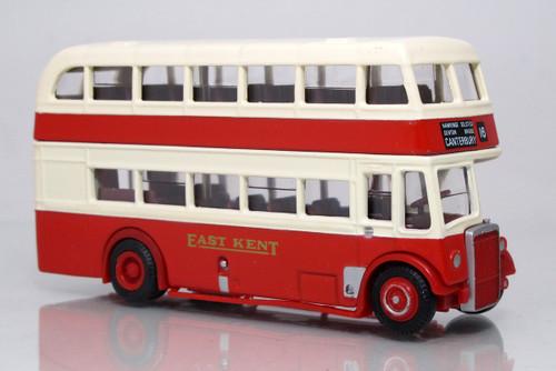 EFE 1:76 Leyland PD2 Lowbridge - East Kent/Littlewoods