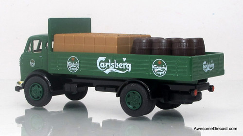 Vanguards 1:64 Commer Dropside - Carlsburg