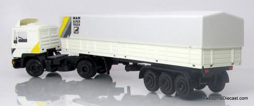 Conrad 1:50 MAN 19.362 FS Super Truck Tractor Trailer