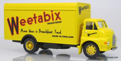 Corgi 1:50 Bedford S - Weetabix