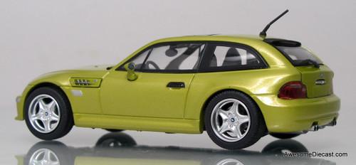 Minichamps 1:43 2001 BMW M Coupe