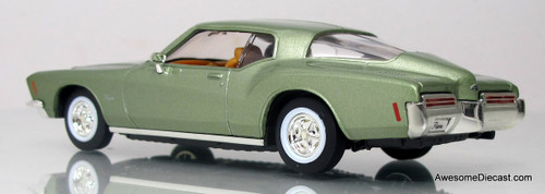 Road Signatures 1:43 1971 Buick Riviera GS