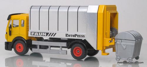 Siku 1:55 Mercedes-Faun Refuse Truck