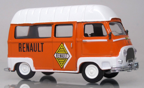 City 1:43 Renault Estafette 60 - Renault Service