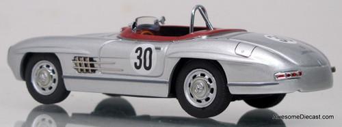 Schuco 1:43 Mercedes-Benz 300 SLS - No. 30