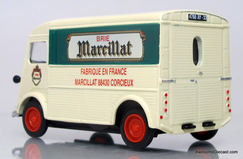 Matchbox Yesteryear 1:43 1947 Citroen H Type Van - Marcillat