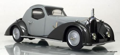 Classiques 1:43 1934 Voisin C27 Coupe