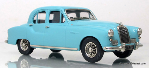 Lansdowne Models 1:43 1958 Armstrong Siddeley Sapphire 234