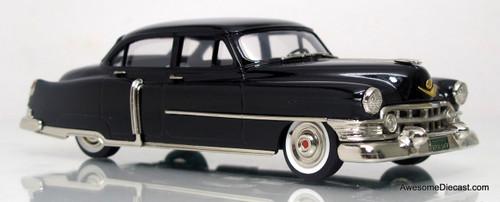Brooklin Models 1:43 1952 Cadillac Series 62 4-Door Sedan