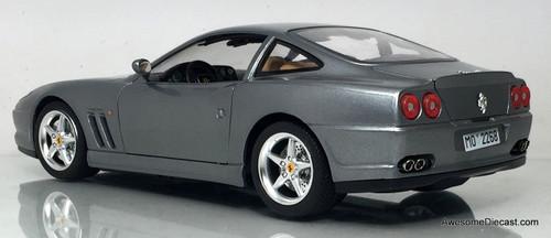 Burago 1:18 1996 Ferrari 550 Maranello
