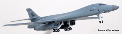 Dragon Wings 1:400 Rockwell B-1B Lancer USAF 28th BW 34th BS