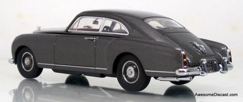 Oxford Diecast 1:43 Bentley Continental (Gunmetal)