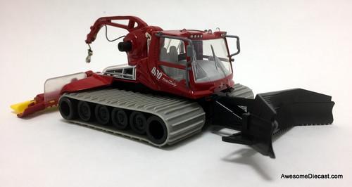 SIKU 1:50 Piste Bully 600 Snow Grooming Machine