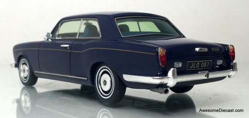TSM 1:43 1972 Rolls Royce Corniche Coupe