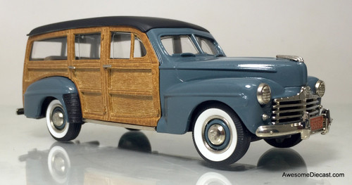 Brooklin Models 1:43 1947 Ford V-8 Station Wagon