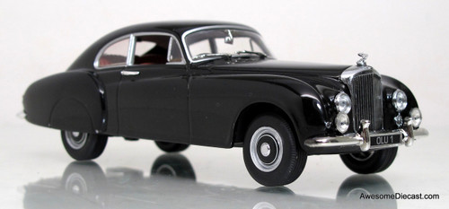 Minichamps 1:43 1954 Bentley R-Type Continental