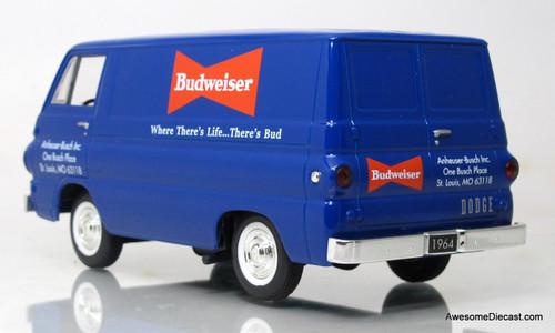 SpecCast 1:25 1964 Dodge A100 Van - Budweiser