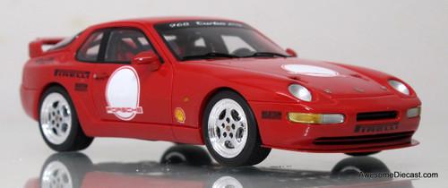 Spark 1:43 1993 Porsche 968 Turbo RS