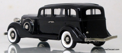 The Buick Collection 1:43 1934 Buick Limousine M-90L
