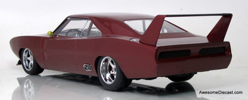 Greenlight 1:18 1969 Dodge Charger Daytona - Fast & Furious