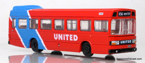 EFE 1:76 Leyland National Bus - United Coach