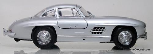 Kyosho 1:18 1954 Mercedes Benz 300 SL