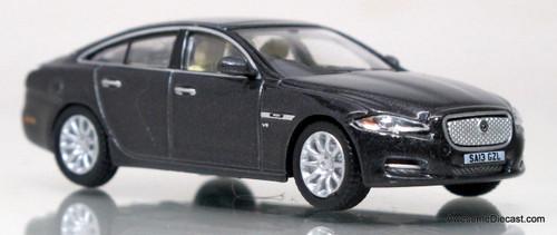 Oxford Diecast 1:76 Jaguar XJ