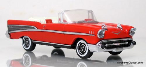 Matchbox Yesteryear 1:43 1957 Chevrolet Bel Air Convertible