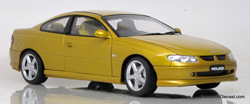 AUTOart 1:18 Holden Coupe Concept Car