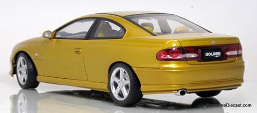 AUTOart 1:18 Holden Coupe Concept Car
