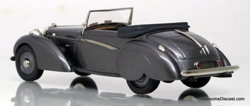 Lansdowne Models 1:43 1939 Lagonda V12 Rapide Drop Head Coupe