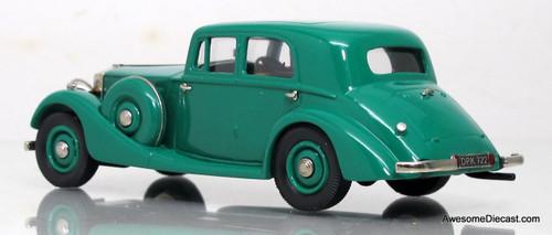 Lansdowne Models 1:43 1936 Railton Cobham Saloon