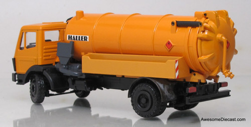 Conrad 1:50 Mercedes Benz Sludge Pump