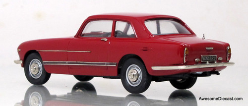 Lansdowne Models 1:43 1973 Bristol 411 Series II