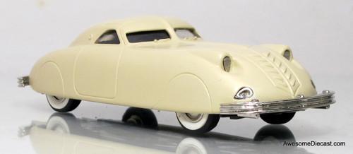 Brooklin Models 1:43 1938 Phantom Corsair Coupe
