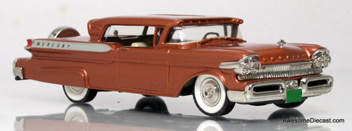 Brooklin Models 1:43 1957 Mercury Turnpike Cruiser