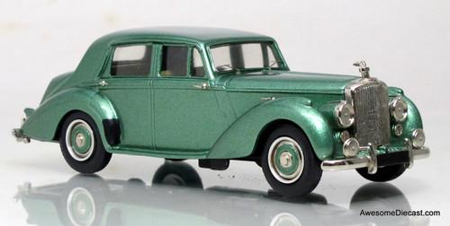 Western Models 1:43 1953 Bentley R Type