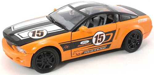 Motormax 1:24 Ford Mustang GT Cocept