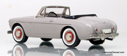 Rob Eddie 1:43 1956 Volvo P1900 Sports