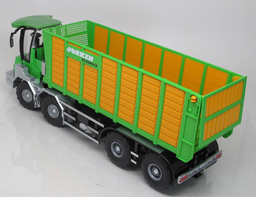 Siku 1:32 Joskin Silospace Cargo Track